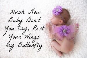 LMBT Newborn Butterfly